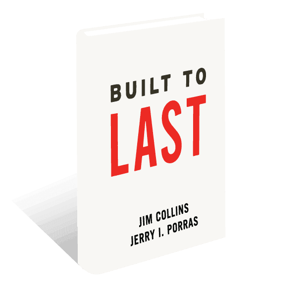 good to great, why some companies make the leap and others donít by jim collins essay Good to great: why some companies make the leap and others don't by jim collins ny: harper collins, 2001.