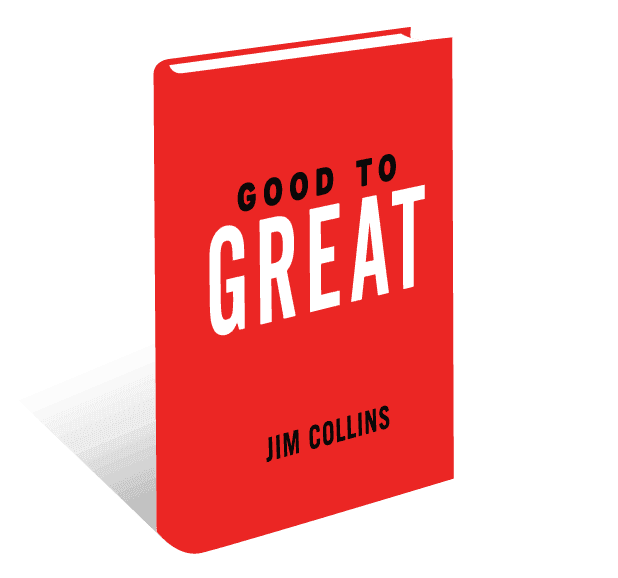 Jim collins books good to great fandeluxe Images