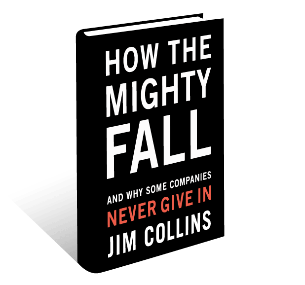 Jim collins books how the mighty fall fandeluxe Images