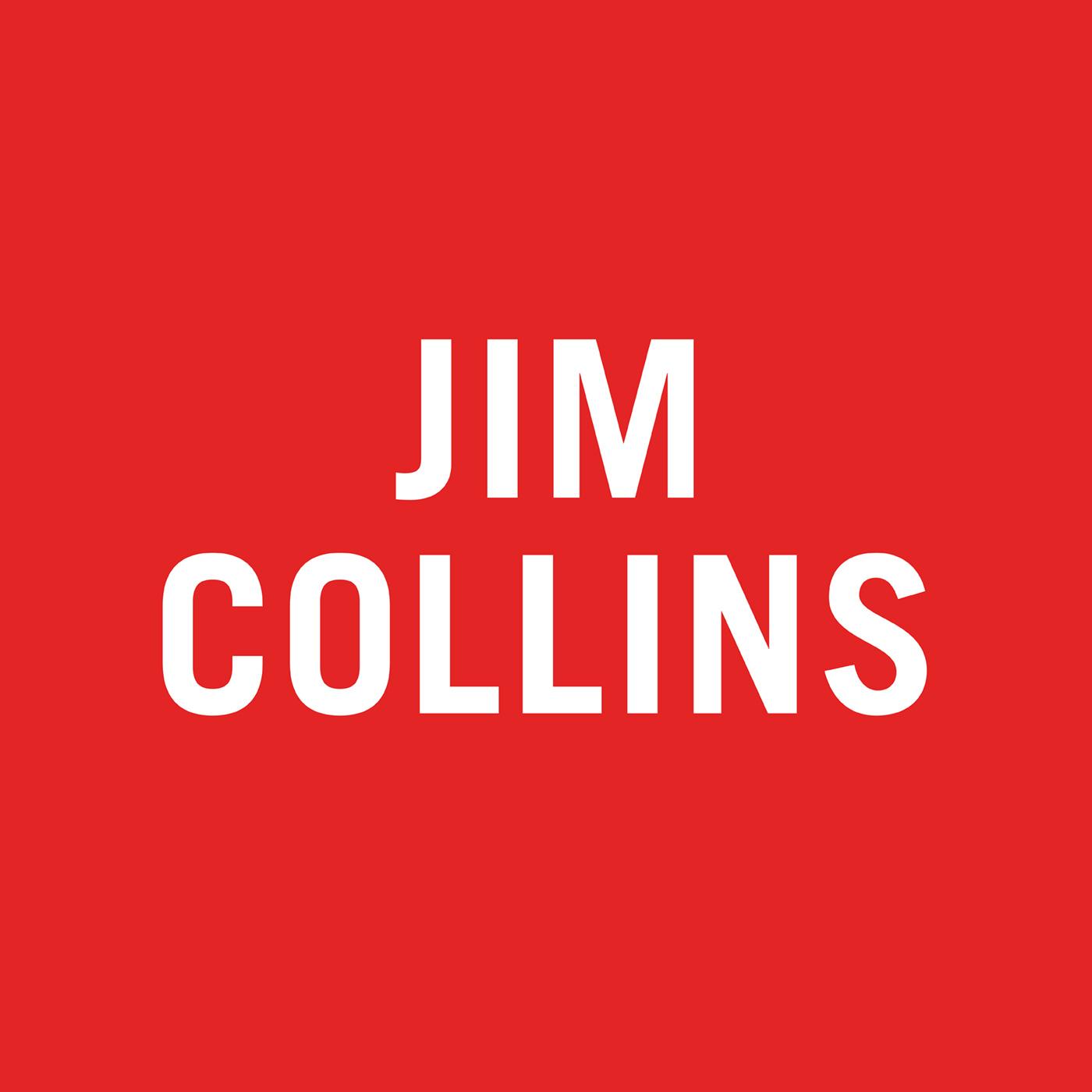 Jim Collins Audio Clips